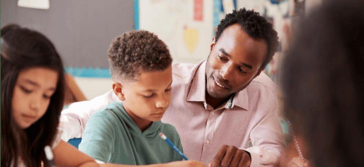 Why Teacher Recruitment Needs to Change