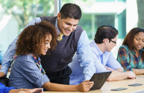 Why video is essential for teacher feedback and observation process