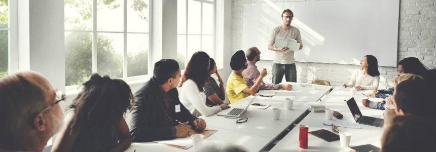 Instructional Leadership Teams (ILT)