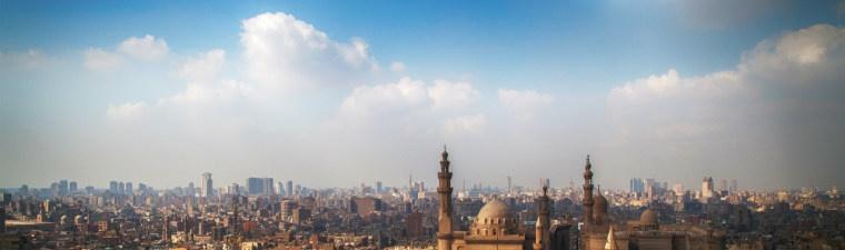 Cairo School Leader Symposium