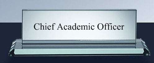 Chief-academic-officer-desk