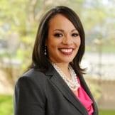 Dr. Sharon Contreras - Guilford County Schools