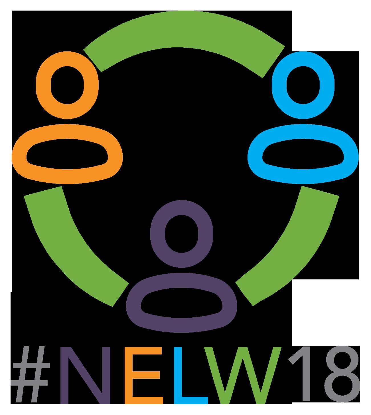 #NELW18