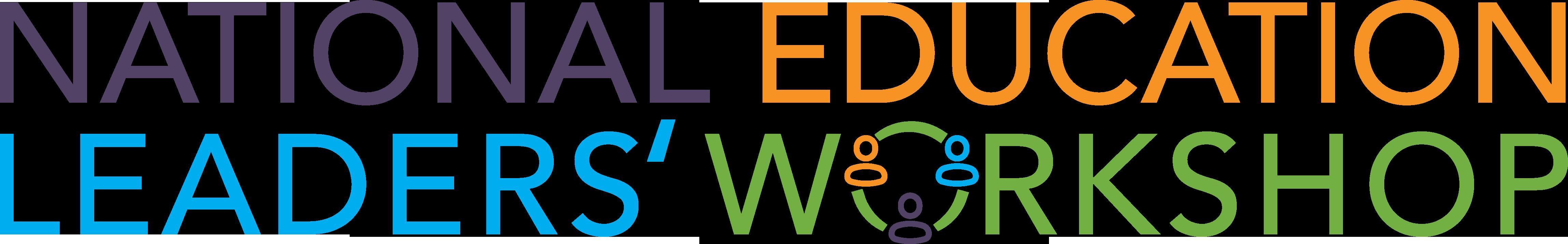 National Education Leaders' Workshop 2018