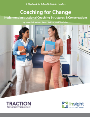 Coaching for Change Playbook