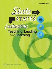 State of the States Report by NCTQ