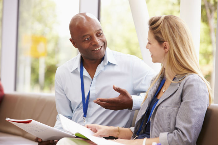 Professional Development & Coaching from Insight Education Group