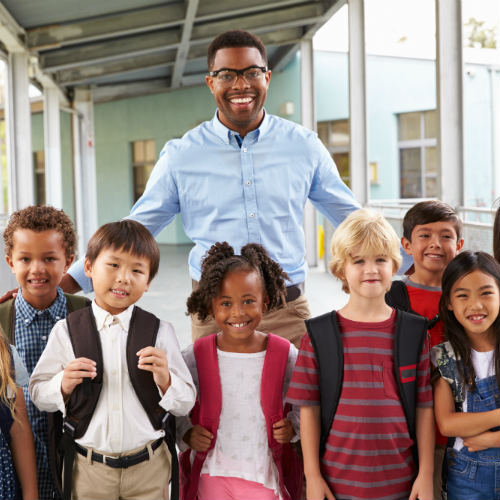School improvement success stories by Insight Education Group
