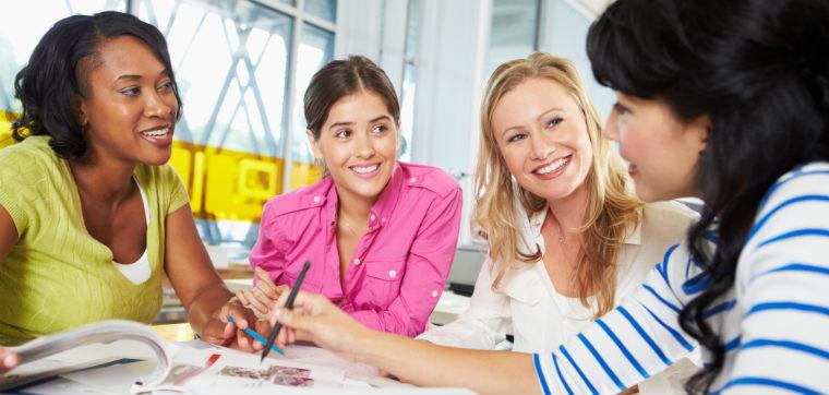 Supporting Effective Educator Development Grant Program (SEED)