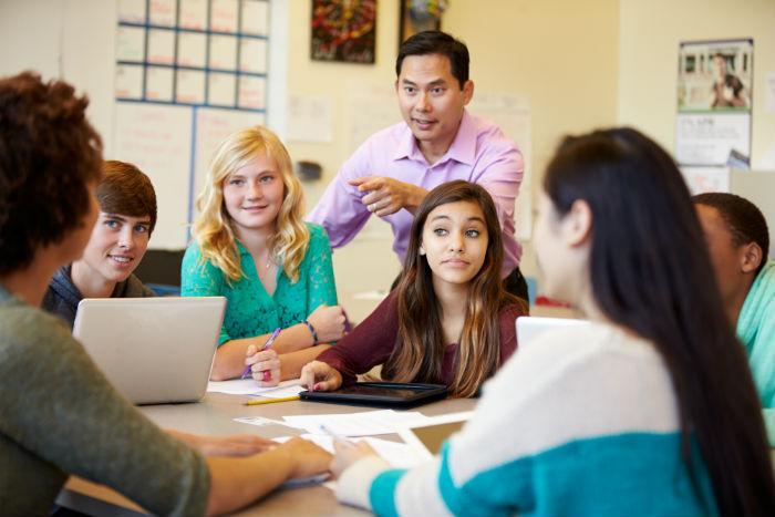 Teacher Growth - Professional Development, Coaching, ROI Planning, Observer Calibration