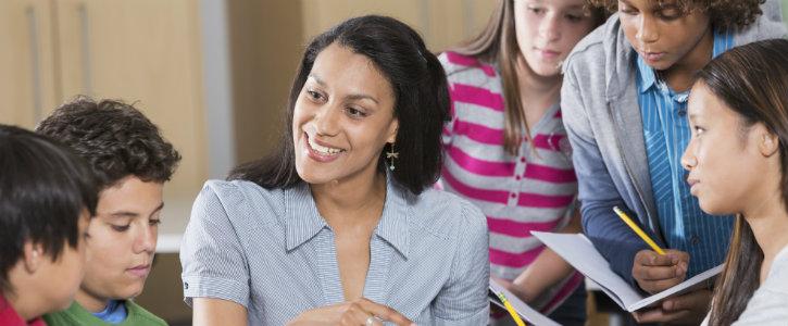 School Leaders: How to Achieve Instructional Breakthrough in Your Schools