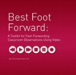 Insight Education Group support the finding from the Best Foot Forward project.