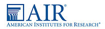 American Institutes for Research (AIR) - STEP Partner