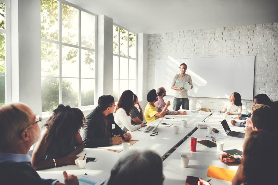 Instructional Leadership Teams (ILTs)