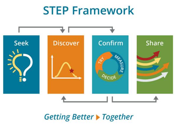 STEP Framework