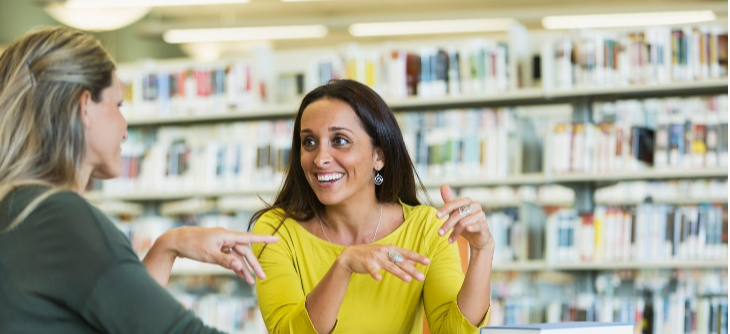 Five Practices to Do Today for More Effective Instructional Coaching