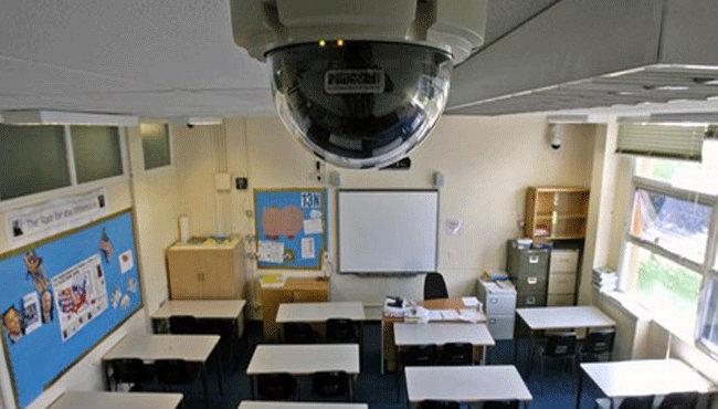 Camera_Classroom