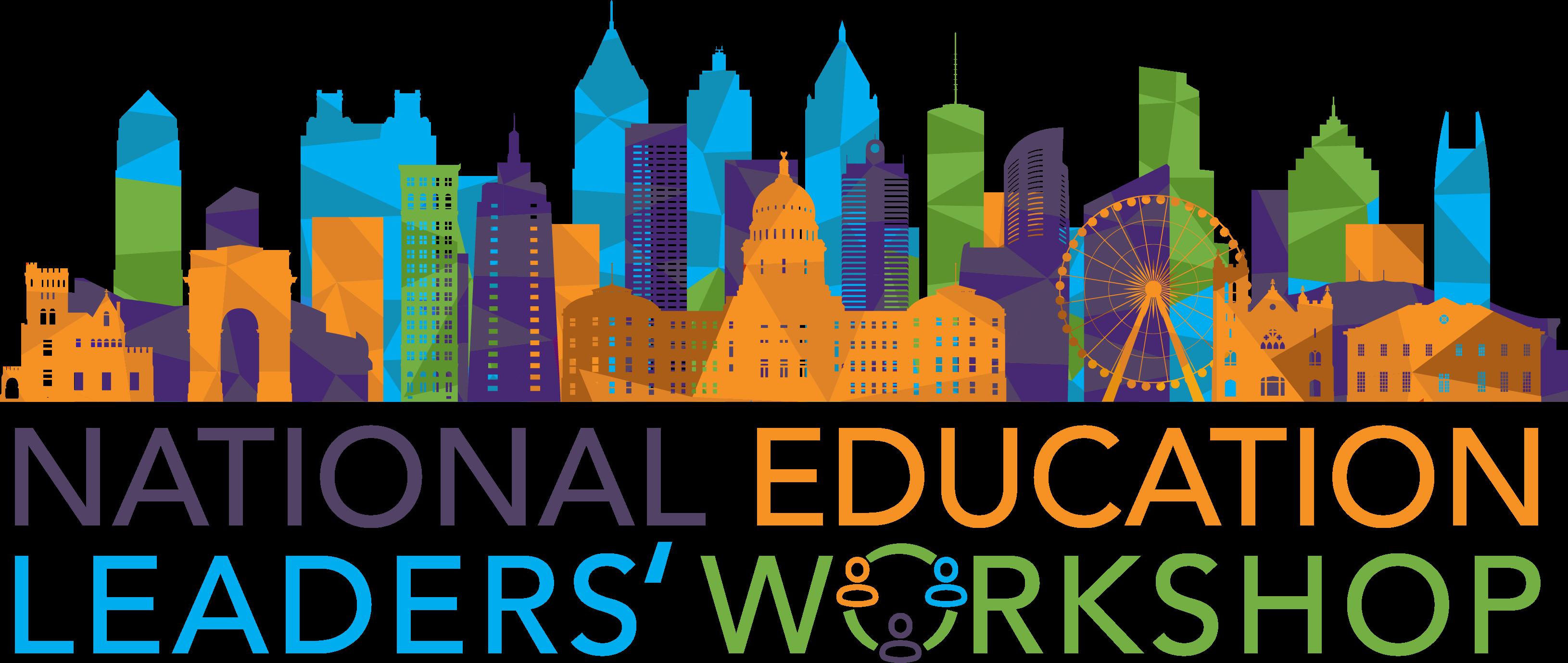 National Education Leaders' Workshop - NELW 2020